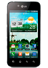 LG Optimus Black negro (P970)
