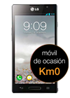 LG Optimus L9 negro (P760) Km0