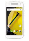Motorola Moto E 4G blanco