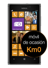 Nokia Lumia 925 negro Km0