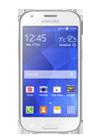 Samsung Galaxy Ace 4 blanco (G357F)