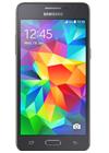 Samsung Galaxy Grand Prime negro (G531F)