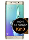 Samsung Galaxy S6 edge+ 32GB dorado (G928F) Km0