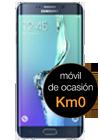 Samsung Galaxy S6 edge+ 32GB negro (G928F) Km0