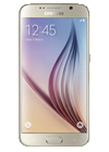Samsung Galaxy S6 64GB dorado (G920F)