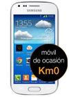 Samsung Galaxy Trend Plus blanco (S7580) Km0