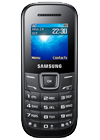 Samsung Keystone 2 negro (E1200i)