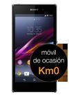 Sony Xperia™ Z1 negro Km0