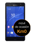 Sony Xperia™ Z3 Compact negro (D5803) Km0