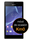 Sony Xperia™ M2 negro Km0
