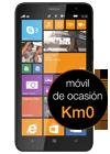 Nokia Lumia 1320 negro Km0