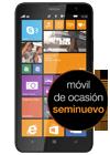 Nokia Lumia 1320 negro seminuevo