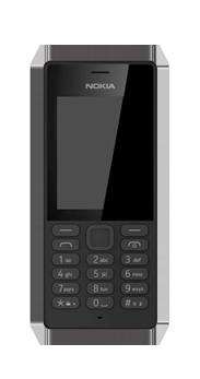 Nokia 150 negro