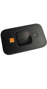 Airbox 2 Plus 4G negro