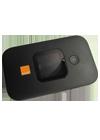 Orange Airbox 2 Plus 4G negro