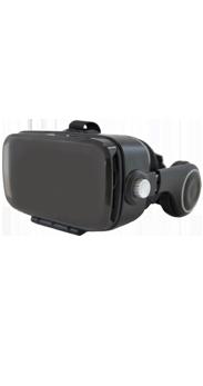 Gafas VR1 negro