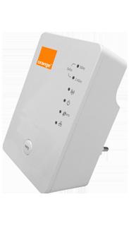 Repetidor Wi-Fi AC 750