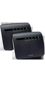 Repetidor Wi-Fi Fibra Duo