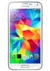Samsung Galaxy S5 blanco (G900F)