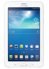 Tablet Samsung Galaxy Tab 3 7.0 Wi-Fi Lite VE blanco (T113)