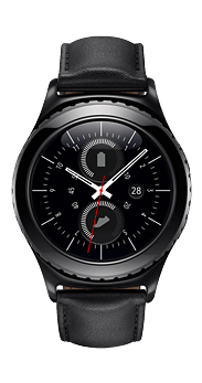 Samsung Gear S2 Classic negro