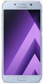 Samsung Galaxy A5 2017 azul