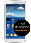 Samsung Galaxy Grand 2 blanco (G7105) seminuevo