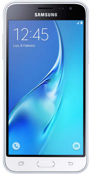 Galaxy J3 2016 blanco (J320F) km0