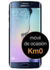Samsung Galaxy S6 edge 32GB negro (G925F) Km0