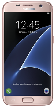 Samsung Galaxy S7 32 GB rosa