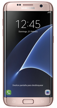 Samsung Galaxy S7 edge 32 GB rosa