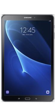 Tablet Samsung Galaxy Tab A 10.1 4G negro