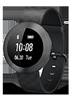 Huawei smartband B0 negra
