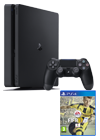 Sony PlayStation 4 Slim 1 TB + Fifa 17