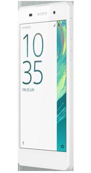 Sony Xperia™ E5 blanco