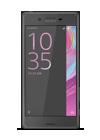 Sony Xperia™ X negro