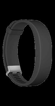 SmartBand 2 negra (SWR12)