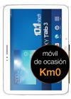 Samsung Galaxy Tab 3 10.1 blanco (P5210) Km0