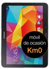 Tablet Samsung Galaxy Tab 4 10.1 4G negro (T535) km0