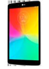 Tablet LG G Pad 8.0 4G blanco (V490)