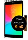 Tablet LG G Pad 8.0 4G blanco (V490) Km0