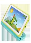 Tablet Samsung Galaxy Tab 3 (T110) Kids