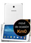 Tablet Samsung Galaxy Tab 3 7.0 Wi-Fi blanco (T210) Km0