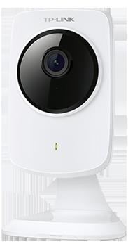 TP-Link NC210 Wi-Fi blanco